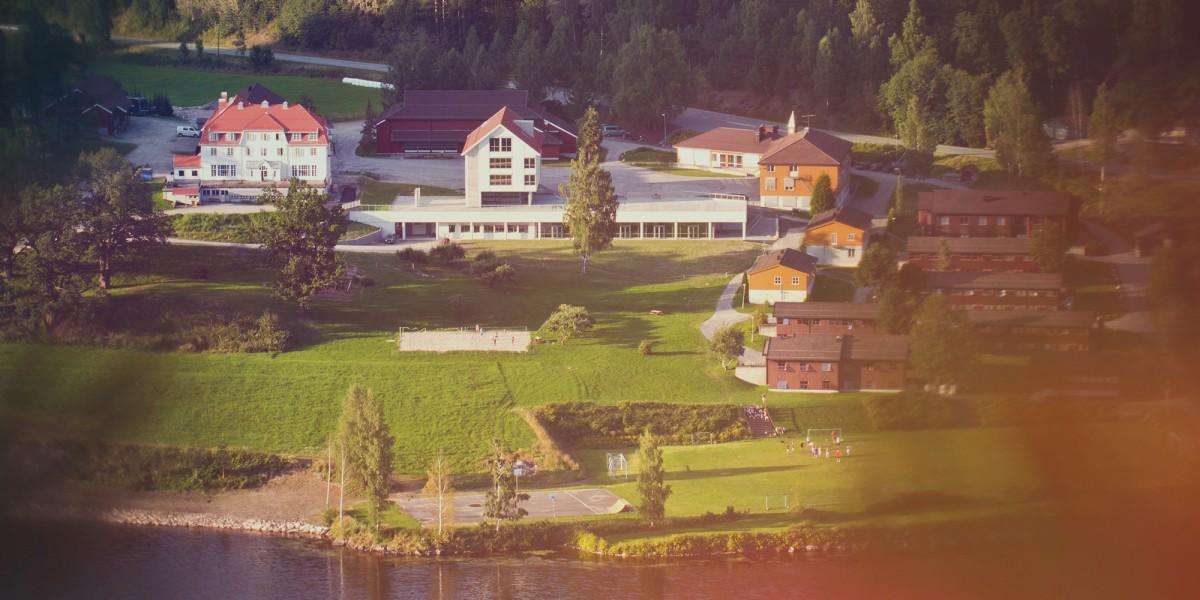 Usikt på Kvitsund